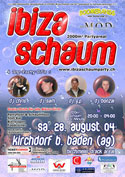 Ibiza Schaumparty 04